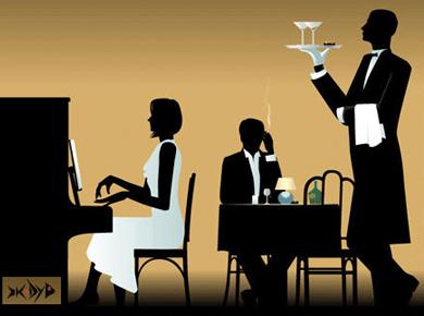 Ведение ресторанного бизнеса в РоссииВ русском языке слово ресторатор обозначает человека, который занимается ресторанным бизнесом, а также  который в...